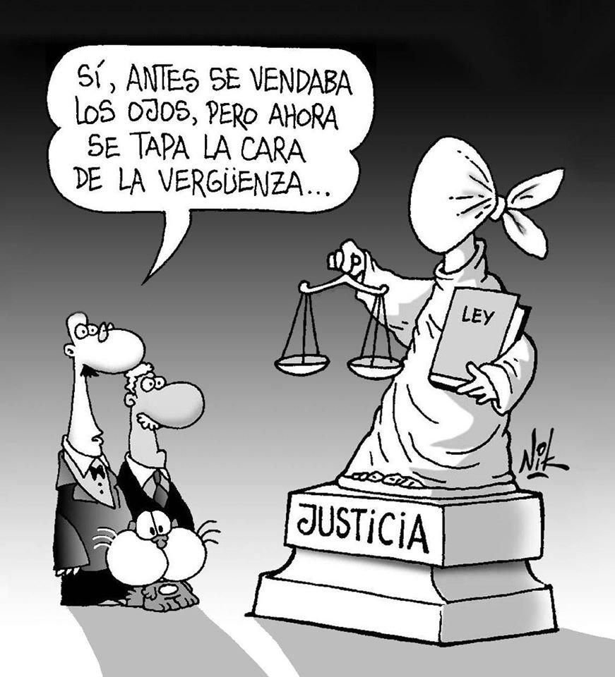 Impunidad versus Justicia Estartit Torroella
