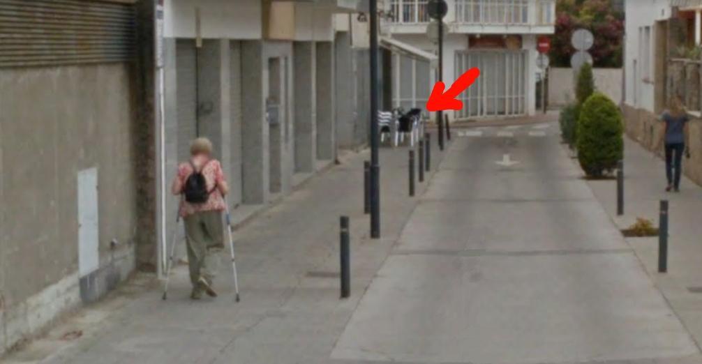 Bar cantonda discapacitats estartit